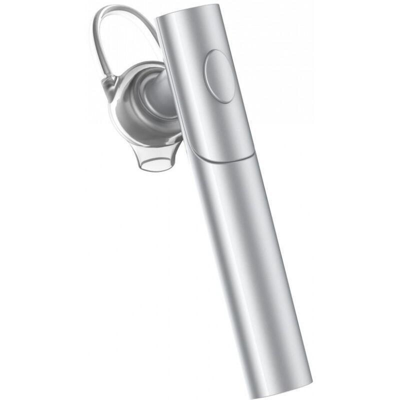 Ακουστικό Devia rum 4.1 silver